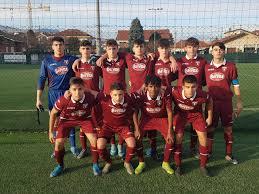 Torino-Empoli Under 16: Indragoli e Ignacchiti chiudono subito i ...