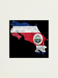 Costa Rican Pride Costa Rica National Flag Car Decal Sticker Collectibles Decals Stickers Ihslyrics Com