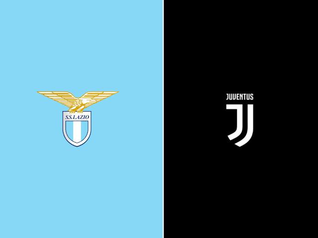مشاهدة مباراة يوفنتوس ولاتسيو بث مباشر 22-12-2019 السوبر الايطالي