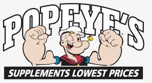 popeye s supplements png