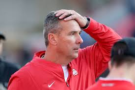 Some of Urban Meyer's sideline anguish is normal. Some isn't. - SBNation.com