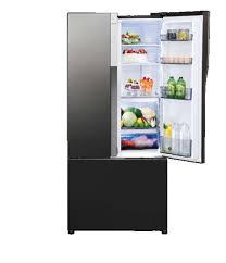 Tủ lạnh Panasonic NR-CY550QKVN, inverter 3 cánh giá rẻ
