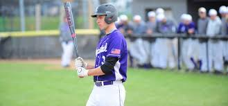 Baseball Falls at Ohio Wesleyan - Capital University