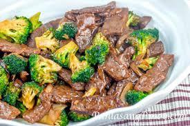 beef and broccoli stir fry panlasang