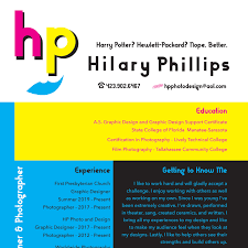 Hilary Phillips - Work