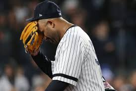 CC Sabathia Pitched Until He Physically Couldn't Pitch Anymore ...