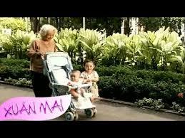 Cháu Yêu Bà - Xuân Mai [Official] - video dailymotion