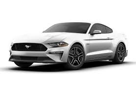 pictures of all 2019 ford mustang
