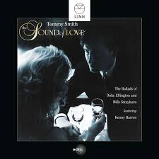 Tommy Smith: The Sound Of Love (CD) – jpc