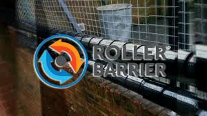 Introducing Roller Barrier The Non Aggressive Anti Climb Solution Of Choice Youtube