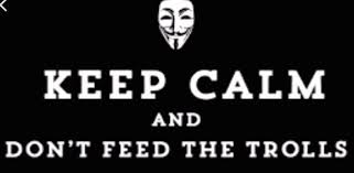 Don't Feed The Troll - Posts | Facebook