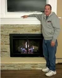 long island fireplace repair service