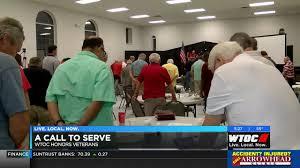 Honoring Veterans: Pastor Kenny Grant