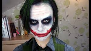 joker makeup tutorial you