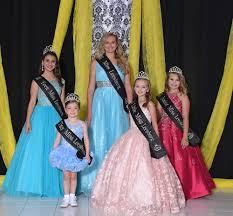 Miss Leesburg Scholarship Program