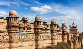 Gwalior (Rajasthan & The North) : India Holiday Architects