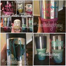 Best Custom Decals Yeti Cups And More For Sale In New Braunfels Texas For 2020
