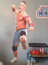 Fathead Wwe John Cena Cenation Wall Decal 1806856586