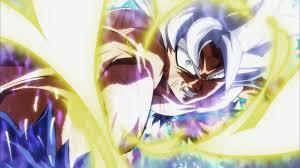 angry goku mastered ultra instinct hd
