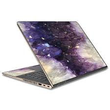 Skin Decal For Hp Spectre X360 15t Laptop Vinyl Wrap Wood Marble Itsaskin Com