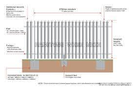 Palisade Fence Euro Fence Palisade Fence Supplier Palisade Fence 3d Panel Security Fence Industry Leader Hangtong Wiremesh