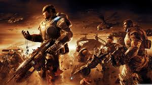 free gears of war wallpaper photo at