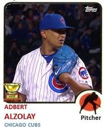 Adbert Alzolay Got It Done Last Night But What's Next? – Cubs Central