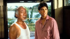 Karate Kid Oral History Inside 1984 Movie Ahead Of Cobra Kai Sports Illustrated