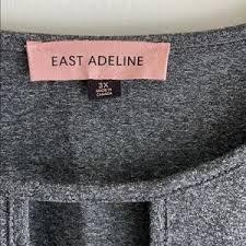 East Adeline Tops | Bellsleeve Tunic Top | Poshmark
