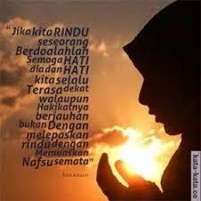 kata cinta islami untuk kekasih islam