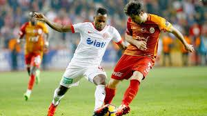 Antalyaspor 2-3 Galatasaray (Maç Özeti)