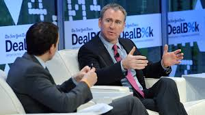 Citadel founder Ken Griffin says markets are unprepared for ...