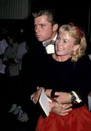Maxwell Caulfield and Juliet Mills | Hollywood actor, Celebrity ...