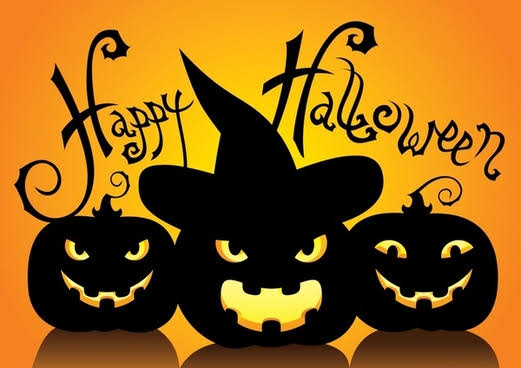 """Resultado de imagem para halloween free vector"""""""