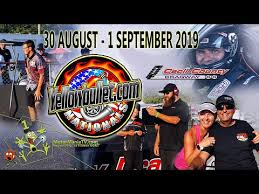 2019 yellow bullet nationals sunday