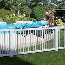 Pool Fence Hawthorne Activeyards
