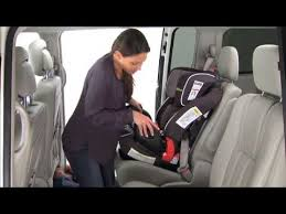 nautilus with safety surround car seat