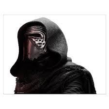 Shop Star Wars Fanwraps Passenger Series Kylo Ren Window Decal Multi Overstock 13728662