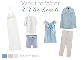 what to wear to summer beach sessions