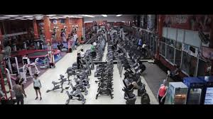 fbt fitness center ladkrabang you