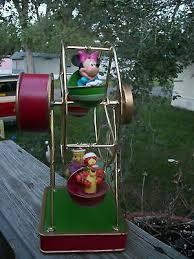 disney al ferris wheel christmas