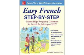Easy French Step-by-Step by Myrna Bell Rochester | 9780071453875 | 2008 -  Kogan.com