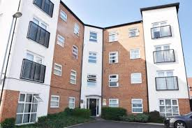 2 bedroom apartment for sale in Ivy Graham Close, Manchester, M40