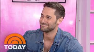 Ryan Eggold Talks About 'The Blacklist' And His Directorial Debut | TODAY -  YouTube