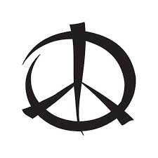 Peace Sign Vinyl Decal Peace Sign Tattoos Peace Sign Vinyl Decals