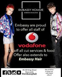 Embassyhair - Home | Facebook