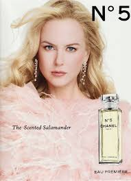 nicole kidman for chanel eau premiere