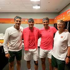 WATCH: Roger Federer Shares Recap Video ...