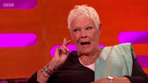 Graham Norton Show S21E12 Judi Dench ...