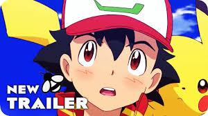 Pokemon 2018 Trailer 2 - New Pokemon Movie 21 - YouTube